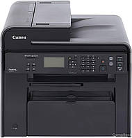 МФУ Canon i-SENSYS MF4730 / Лазерная ч/б печать / 600x600 dpi / 23 стр/мин / USB 2.0