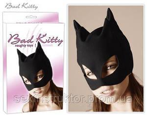 Маска БДСМ - 2490242 Mask - black