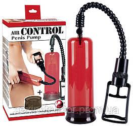 Вакуумна помпа - Air Control