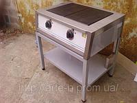 Плита электрическая ПЭ-2 (без/с духовкой)
