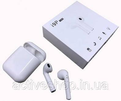 Бездротові Bluetooth-навушники i9P tws