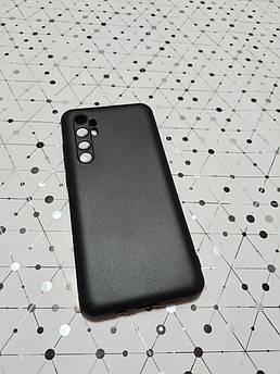 Чехол накладка Candy (Кенди) для Xiaomi (Ксиоми) Mi Note 10 Lite