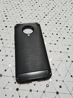 Стильный TPU чехол Urban для Xiaomi (Ксиоми) Poco F2 Pro / Redmi K30 Pro