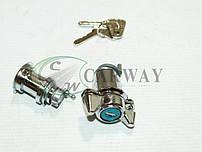 Личинки дверей М 2140 АЗЛК Авто Комплект Тольятті