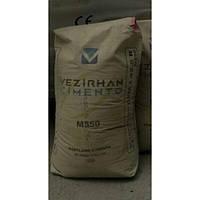 Цемент 500 VEZIRHAN Турция ( мешок  25 кг)