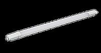 Світлодіодний лінійний світильник Vestum 0,6м 18W 6500K 220V IP65 1-VS-6101