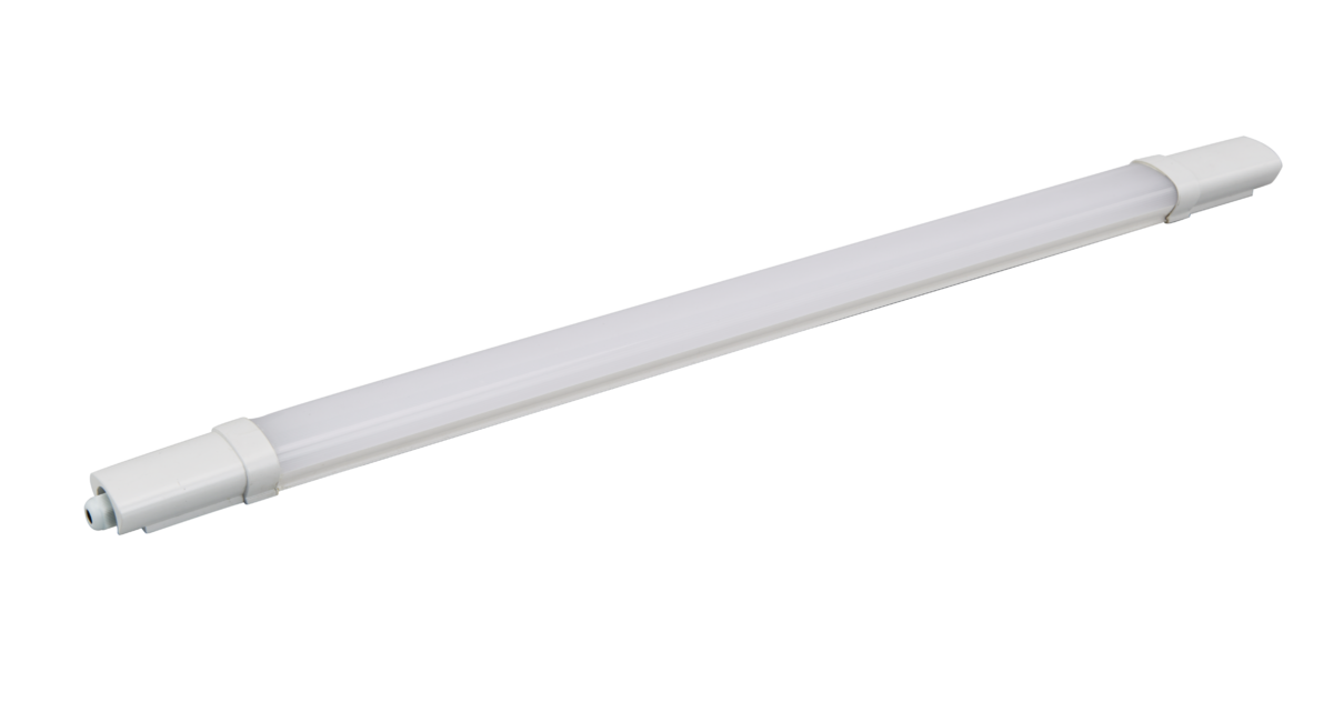 Світильники лінійні IP65