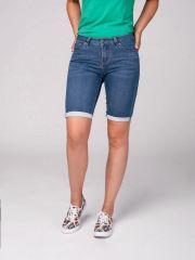 Женские джинсовые шорты Volcano D-Fify 3