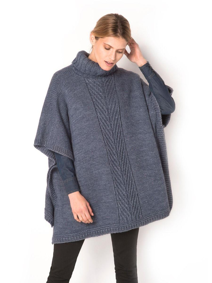 Женский свитер Volcano S-Taro