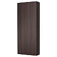 Навесной шкаф GODMORGON 40x14x96 см , фото 2