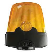 Лампа сигнальная 24V  KLED 24