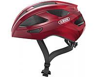 Шолом велосипедний Abus Macator S 51-55 Bordeaux Red SKL35-251775