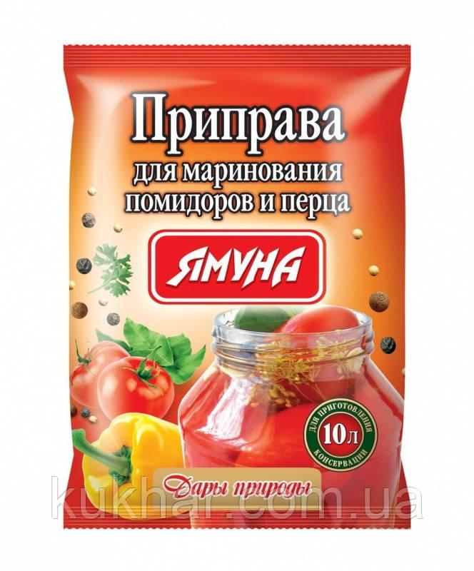 Приправа для маринування перцю, помідорів
