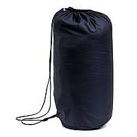 Спальный мешок - одеяло (Спальник) 210х70см Походный Весна/Лето Синий, фото 1