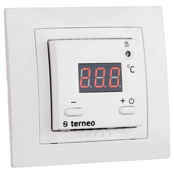 Терморегулятор terneo vt, фото 2