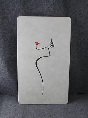 """Керамогранитный электрообогреватель UDEN-S """"Вивьен"""" 450Вт 785х460х30мм 865ART5Vi813, фото 2"""