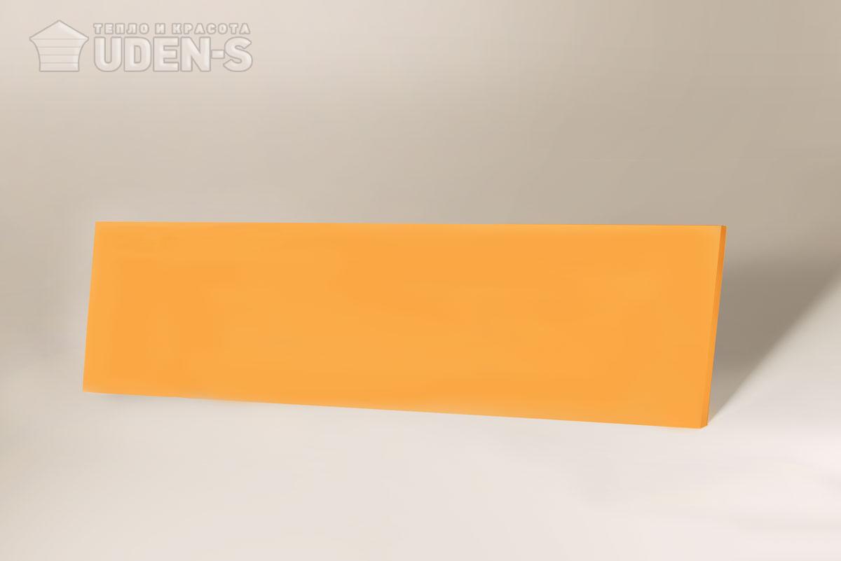 Металлокерамический дизайн-обогреватель UDEN-300 Вт настенный C-1003 или любой цвет по каталогу RAL