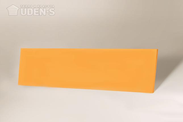 Металлокерамический дизайн-обогреватель UDEN-300 Вт настенный C-1003 или любой цвет по каталогу RAL, фото 2