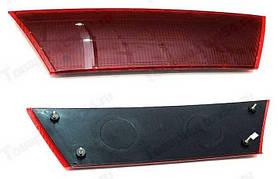 Катафот крышки багажника ВАЗ 2115 (накладка)