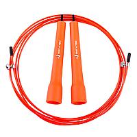Скакалка Ultra Speed 2 Way4You Оранжева, фото 2