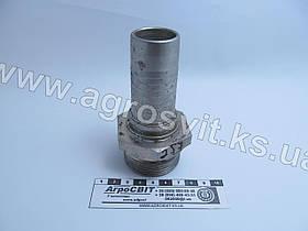 """Штуцер AGR 1.1/2""""-11  (под шланг dу=32 мм.)"""