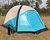Палатка 3-х местная Mimir 800 , надувная, фото 5