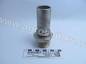 """Штуцер AGR-K 1.1/4""""-11  (под шланг dу=32 мм.)"""