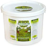 Ведро Зелёный Гай 10 кг удобрение для хвойных, фото 1