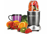 Кухонный комбайн NutriBullet Pro Family Set 900W Magic Bullet набор Family, блендер, миксер 900 Вт