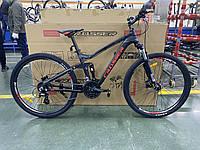 Алюминиевый горный велосипед 29 дюймов 16,9 рама Raptor Кроссер гидравлика