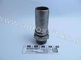 """Штуцер AGR 1""""-11  (под шланг dу=32 мм.)"""
