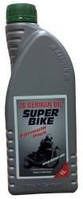 JB GERMAN OIL Super Bike Formula SAE 20W-50 API SG 1л