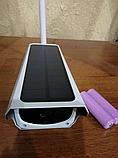 Камера видеонаблюдения  IP CAMERA CAD F20 \ 2mp \ solar WI-FI с солнечной батареей, фото 8