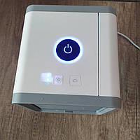 Мобильный кондиционер ОРИГИНАЛ 4в1 Arctic culer Air Rovus с подсветкой, белый