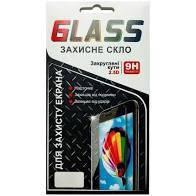 Защитное стекло для SAMSUNG J415/J610 Galaxy J4 Plus/J6 Plus (2018) (0.3 мм, 2.5D)