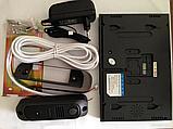 Цветной Видеодомофон Спатак JS 728, домофон зеркальный 7 дюймов, домофон с сенсорной панелью, Hands Free, фото 4