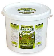 Ведро Зелёный Гай 5 кг удобрение для хвойных, фото 1