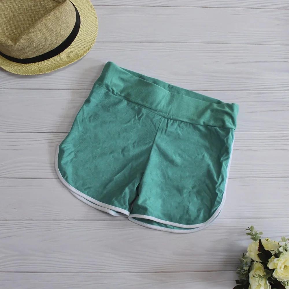 Шорты Rush 050617 40 Зеленый