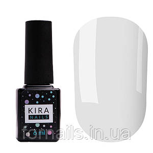 Kira Nails Bio Gel, Clear (прозрачный), 6 мл