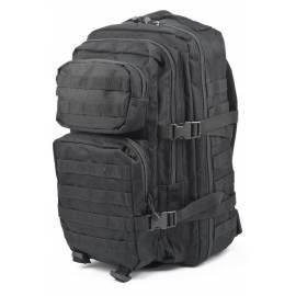 Штурмовой (тактический) рюкзак ASSAULT L Mil-Tec by Sturm Black 36 л. (14002202)