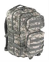 Штурмовой рюкзак 36л MilTec Assault At-Digital   (14002270)