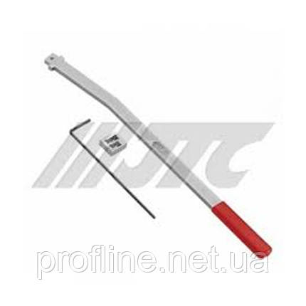 Ключ для регулировки натяжения приводного ремня 6653 JTC, фото 2