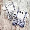 Оптом Модний Пісочник для Малюків 3-9 міс. Туреччина, фото 2