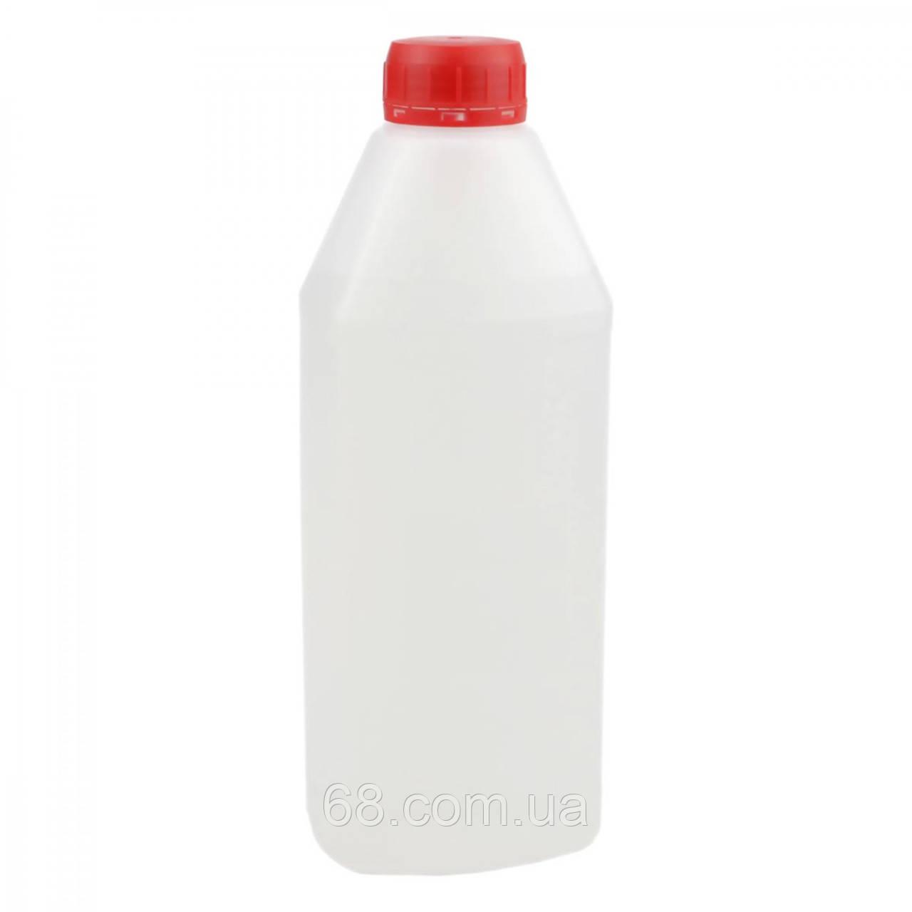 Смывка флюса Для печатных плат Изопропиловый спирт технический Абсолютированный Изопропанол 1 литр