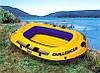 Надувная трехместная лодка Challenger-3  68369