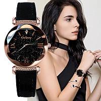 Кварцевые женские часы стильные