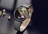 Наручные часы BAOSAILI женские с цветами, фото 7
