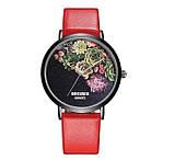 Наручные часы BAOSAILI женские с цветами, фото 9