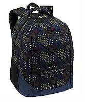 Школьный рюкзак стильный RANEC, ортопедическая спинка 40*29*22см