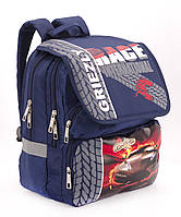 Школьный рюкзак ортопедический RANEC 34*26*20см